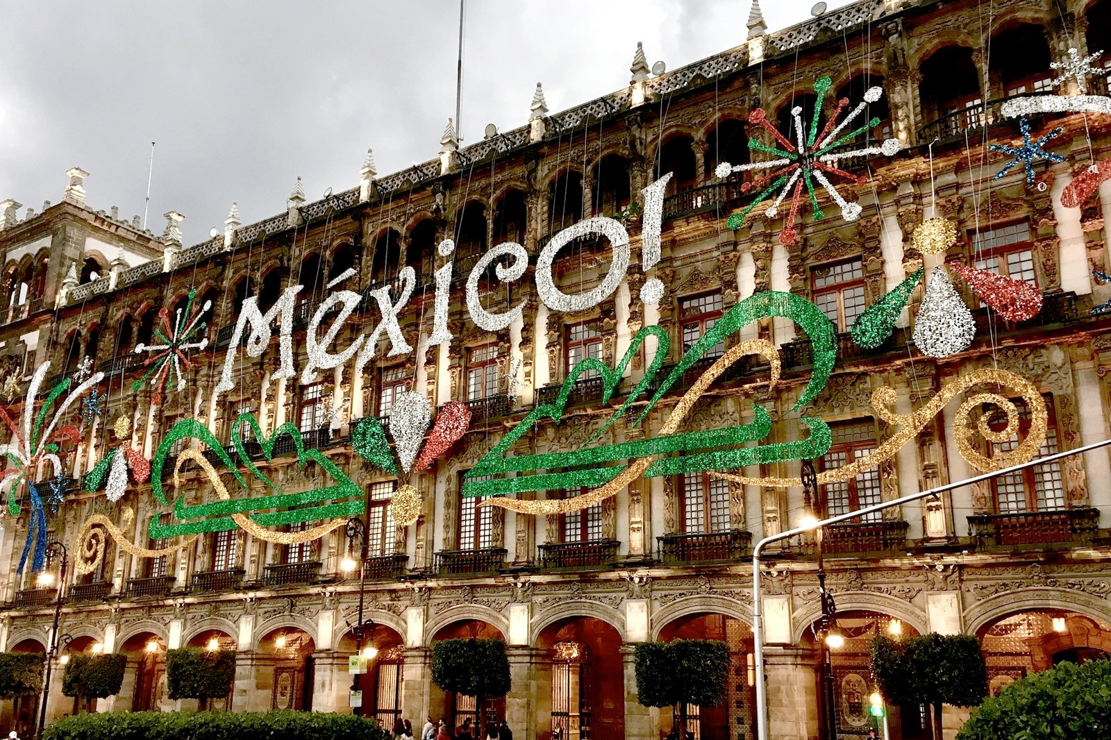 5 Things To Do In Mexico City In The Autumn