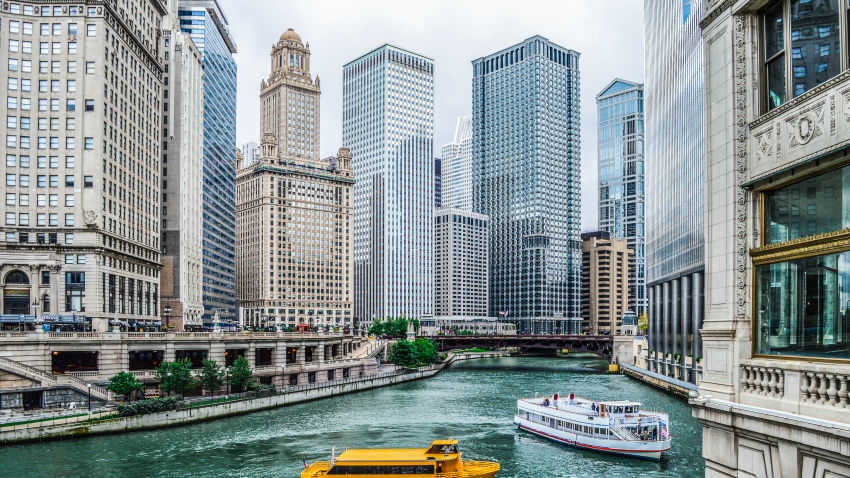 Hotels In Chicago >> Book Central Loop Hotel In Chicago Hotels Com