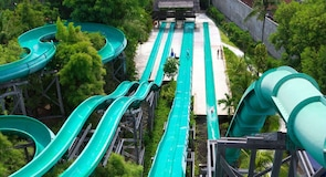 Park wodny Waterbom Bali