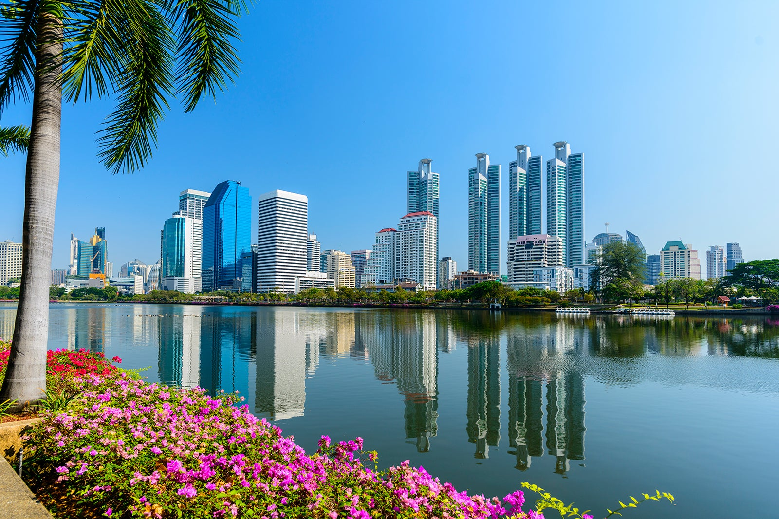 11 Great Parks in Bangkok - Bangkok's Most Popular Parks – Go Guides