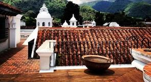 Puerto San Jose