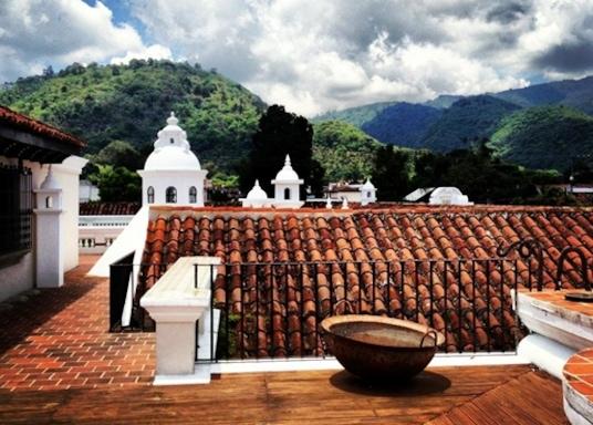 بويرتو سان خوزيه, جواتيمالا