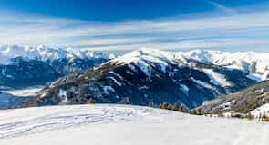 Kitzbueheler Horn Ski Area