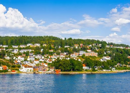 Langesund, Norway