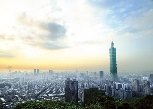 New Taipei City, Tayvan