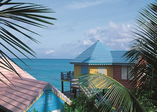 Rolle Town, Bahamas