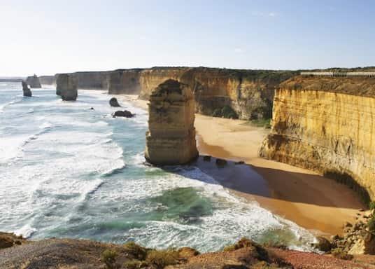 衝浪海灘, 維多利亞, 澳洲