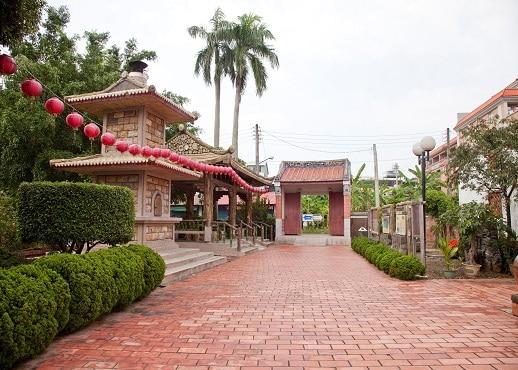 雾社, 台湾