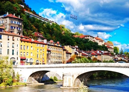 Grenoble, Prantsusmaa