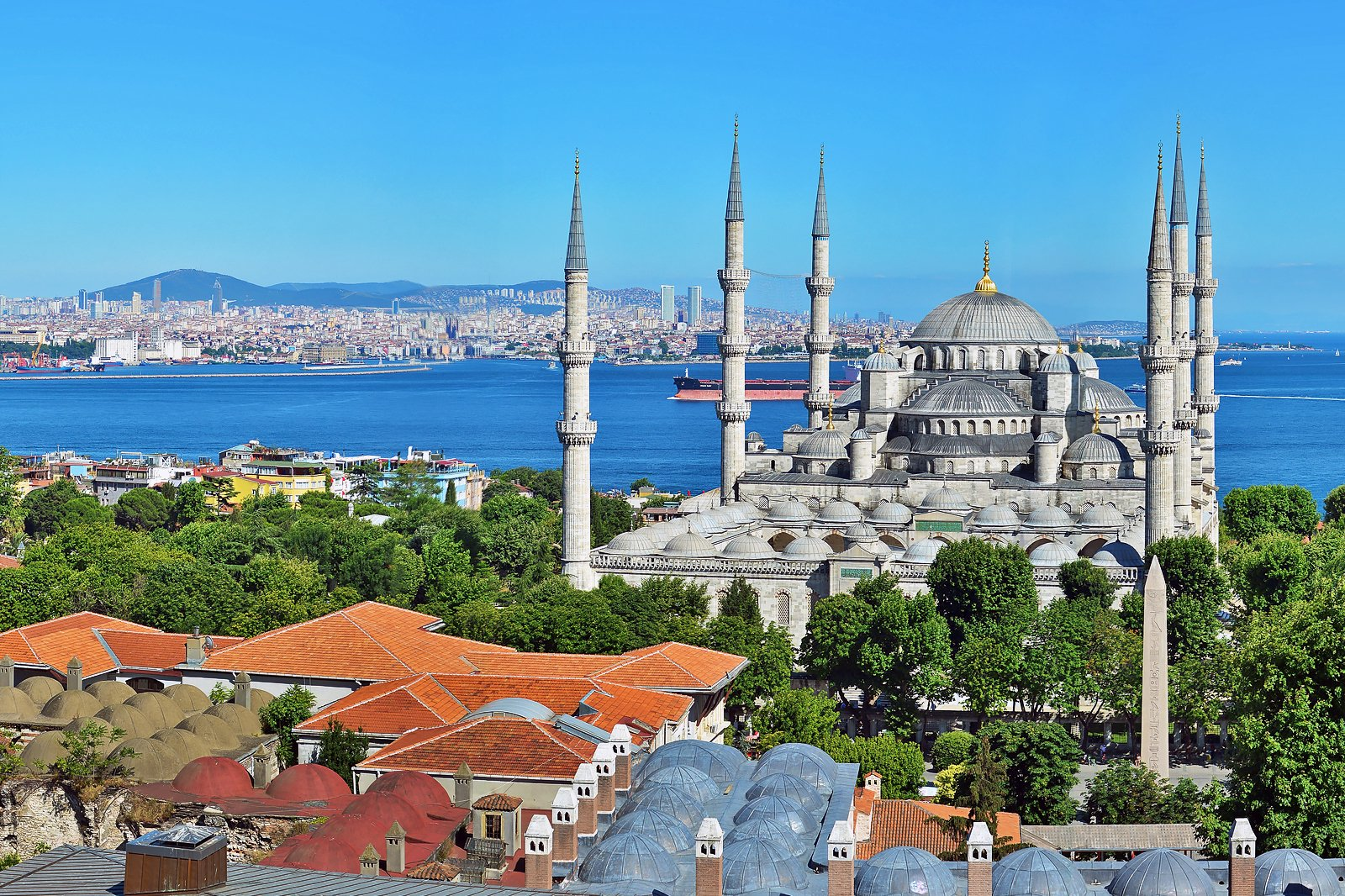 Istanbul - What you need to know before you go – Go Guides