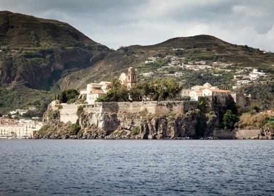 Patti, Italy