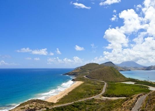Basseterre, St. Kitts y Nevis