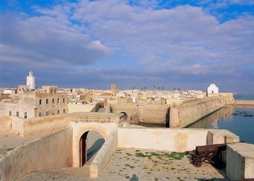El Jadida, Maroko