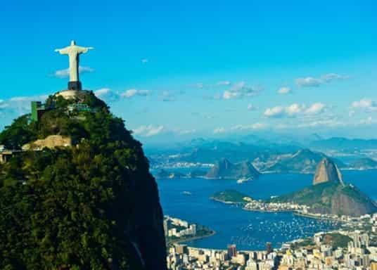 Belford Roxo, Brezilya