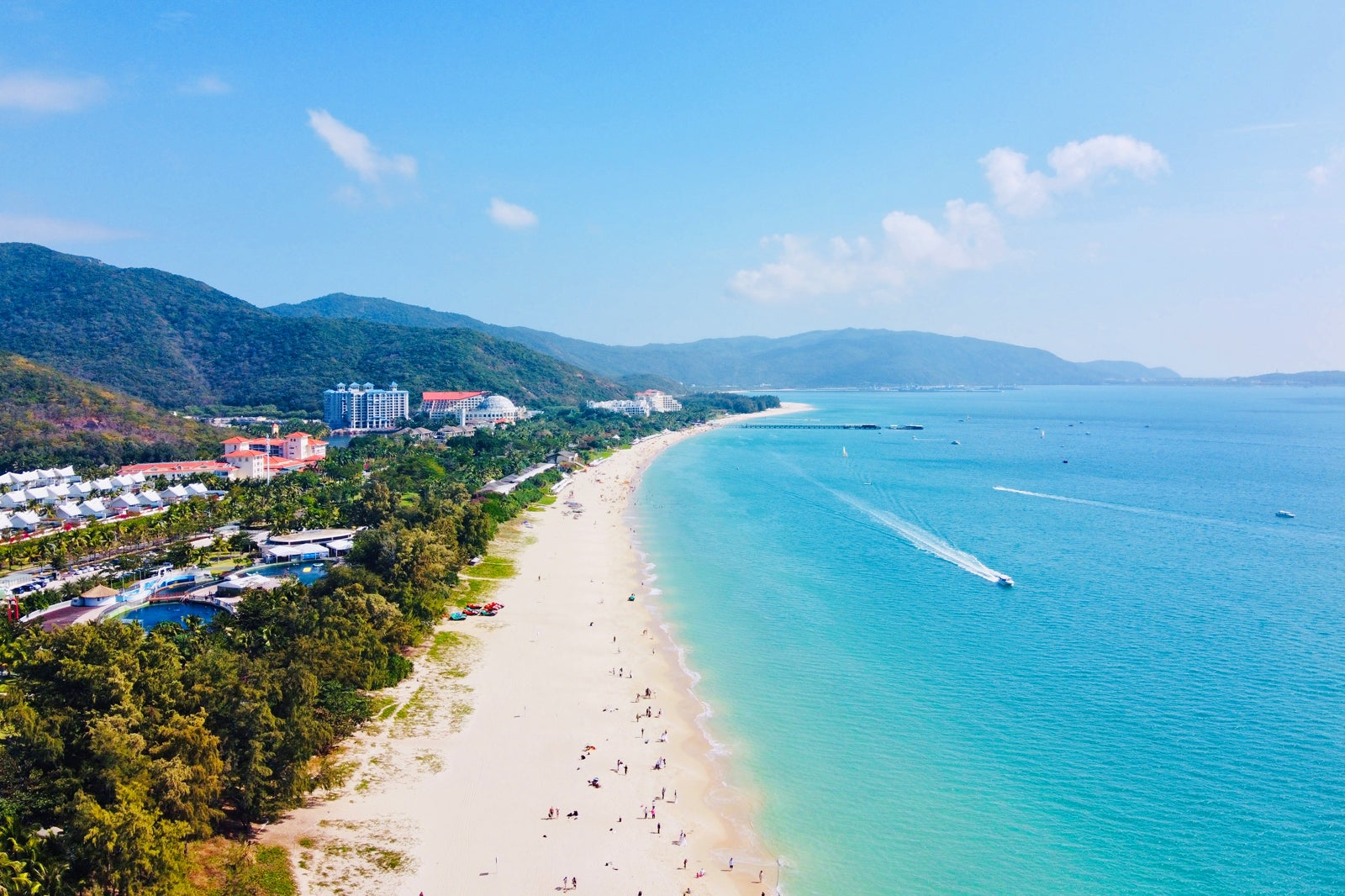 10 Best Things to Do in Sanya - What is Sanya Most Famous For?