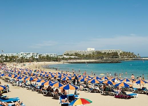 Tias, Spanien