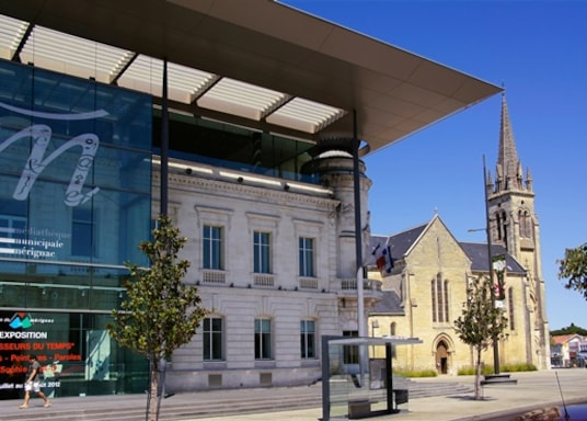 Mérignac, France