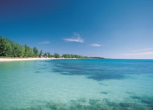 Great Guana Cay, Bahamas