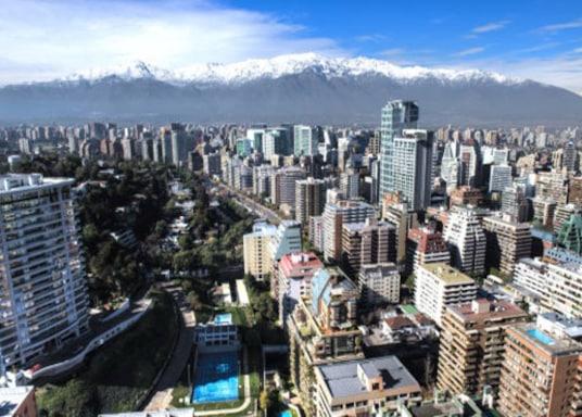 アポキンド, チリ