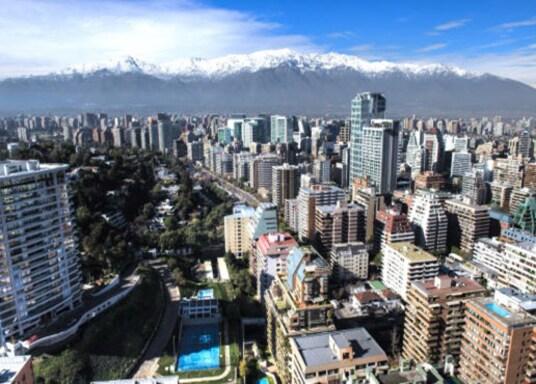 Huechuraba, Chile