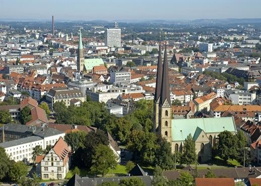 Хамм, Германия