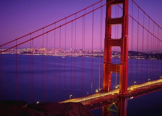 San Francisco, Kalifornia, Egyesült Államok
