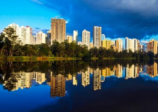 Londrina, Brasilien