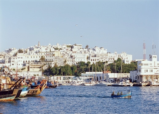 Tangier, Marocko
