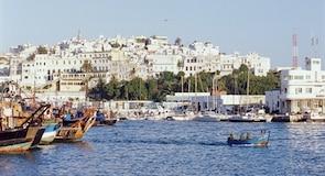Grand Socco Tangier