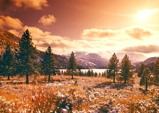 Mammoth Lakes, California, United States of America