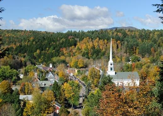 Killington, Vermont, Verenigde Staten