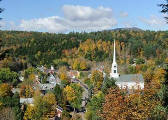 Northfield, Vermont, Estados Unidos