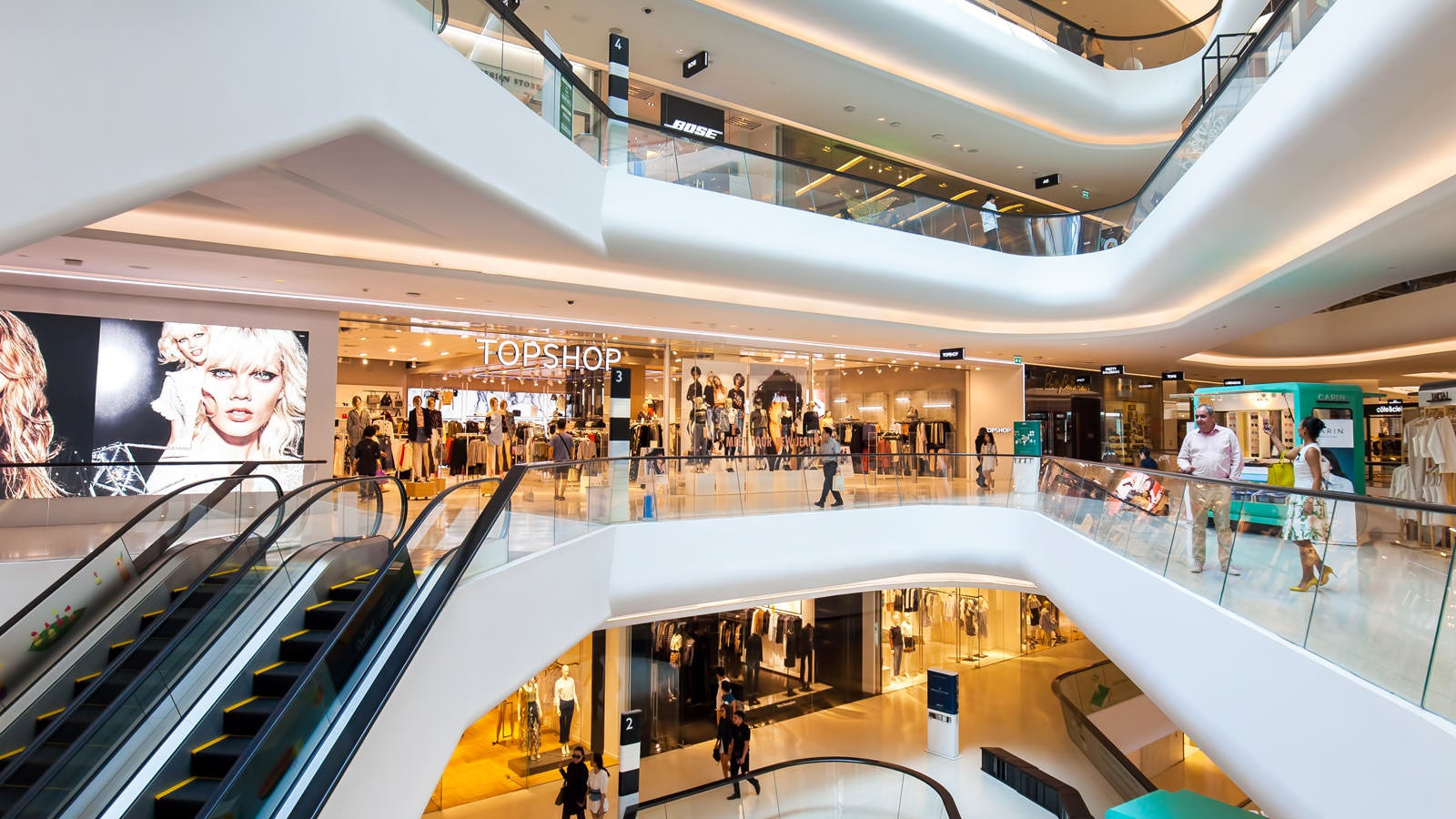 45 Best Bangkok Shopping Malls Most Popular Shopping Malls In Bangkok Go Guides