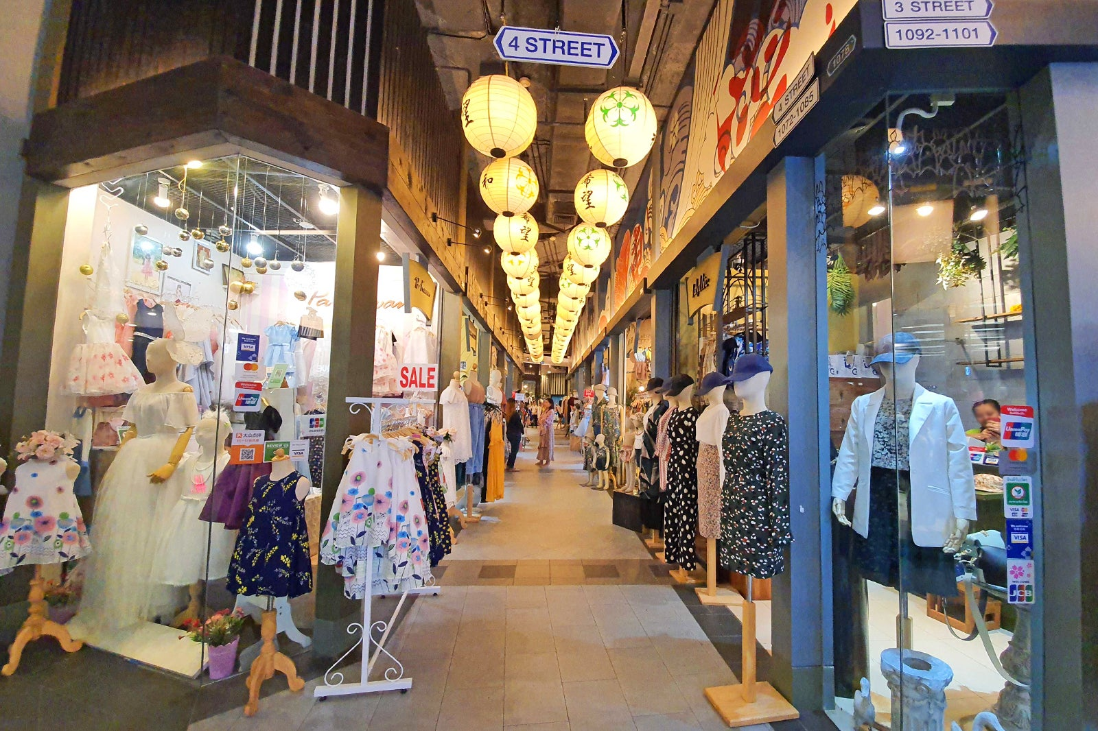 17 Best Places to Go Shopping in Sukhumvit - Where to Shop and What to Buy  in Sukhumvit