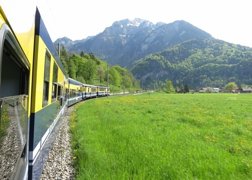 Interlaken, Ελβετία