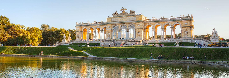 維也納, 奥地利