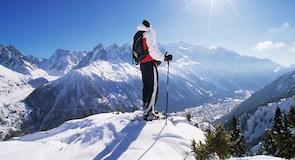 몽생브루노 스키 리조트