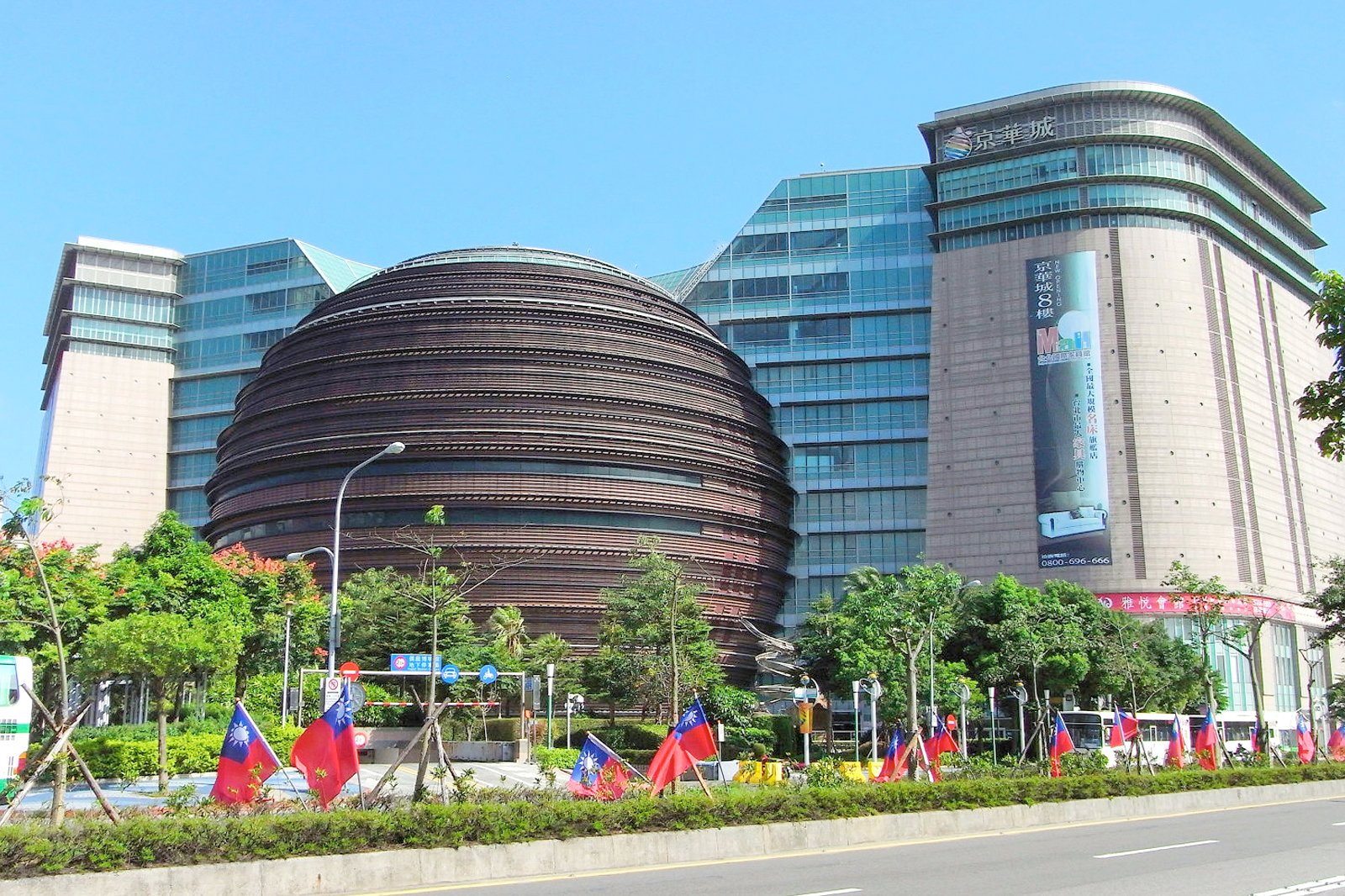 20 Best Places to Go Shopping in Taipei - What to Buy and