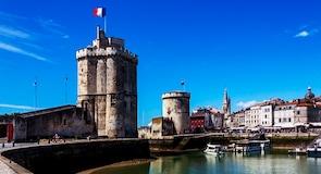Chateau de Niort (Замок Ниорт)