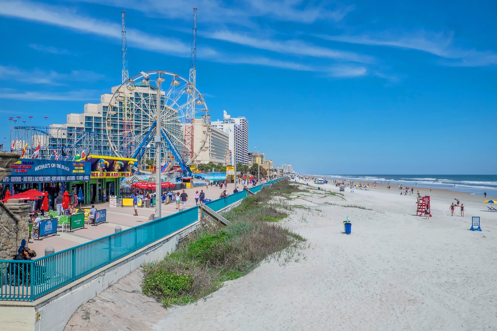 Family Things To Do In Daytona Beach