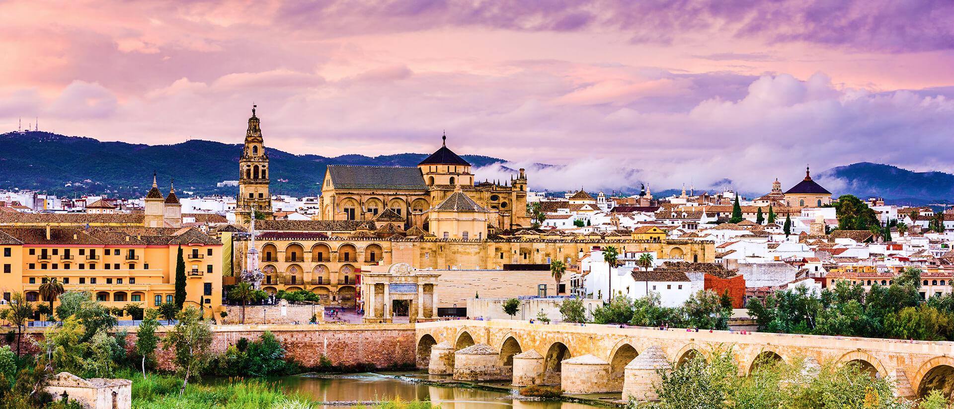 コルドバ, スペイン