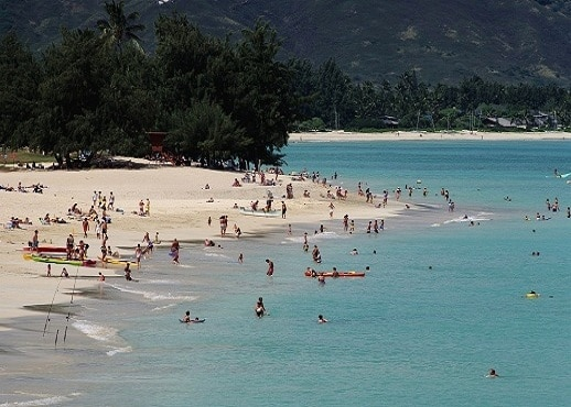 카네오헤, 하와이, 미국