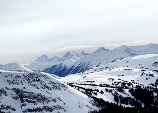 Sunshine, Alberta, Kanada