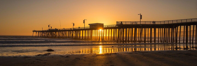 Pismo Beach, California, Estados Unidos
