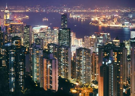 Hong Kong, Hong Kong SAR