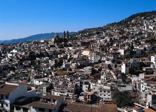 Ecatepec de Morelos, เม็กซิโก