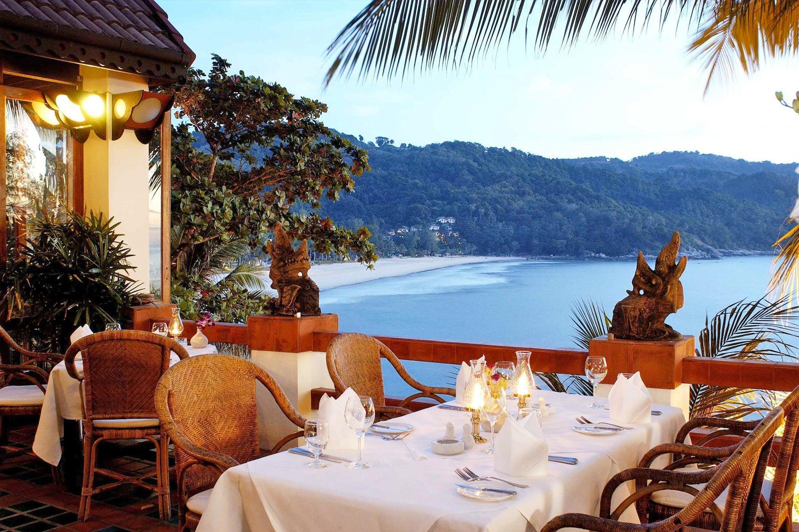 19 Best Restaurants In Et Where