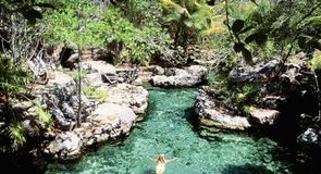 Parc écologique Tres Rios
