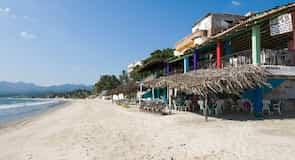 شاطئ بوسيرياس