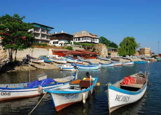 Burgas, Bulgaria